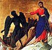 Похвальное слово в честь Богородицы (на дни Успенского поста)