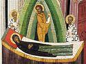 Беседа на Успение Приснодевы Марии