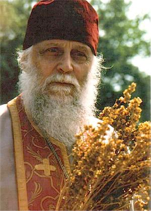 Владыка Василий (Родзянко)