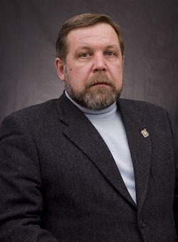 Профессор СДС А.К. Светозарский