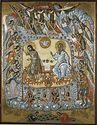 Формирование чина Великого входа и его богословское осмысление в византийской традиции. Часть 4