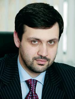 Владимир Романович Легойда