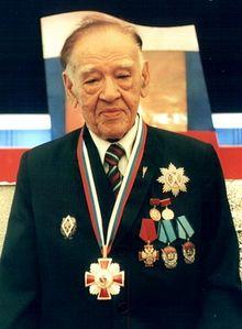 Академик Федор Григорьевич Углов