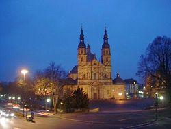 Фульдский собор