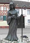 Житие преподобной Лиобы, аббатисы в Бишофсхайме. Часть 2