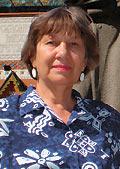 Нина Талахадзе