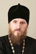 Иеромонах Никита (Сергеев)