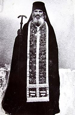 Преподобный Иов Угольский (Кундря)