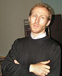 Игорь Белобородов, директор Института демографических исследований