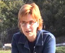 Доктор филологических наук Ирина Антанасиевич, преподаватель русской литературы в Нишском университете