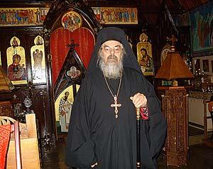 Архимандрит Фома (Якобс)