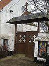 Первейзский монастырь: маяк Православия в Бельгии