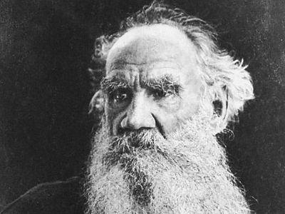 Споры о Толстом