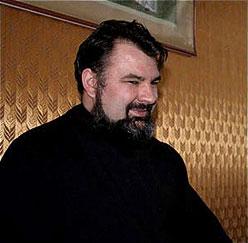 Протоиерей Димитрий Моисеев. Фото: Русская неделя