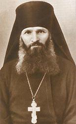 Иеромонах Сергий (Голубцов), будущий архиепископ