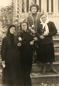 Сухуми. 1957 год