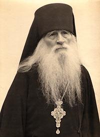 Схиархимандрит Пимен (Гавриленко), духовник Псково−Печерской обители
