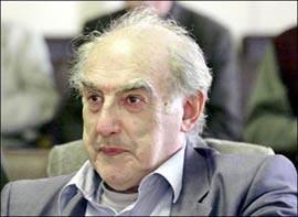Гинсбург В.Л., физик, академик РАН.