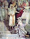 Богач и нищий Лазарь