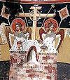 Евхаристический докетизм. <BR>Рецензия на статью Алексея Зайцева «Евхаристическое преложение»