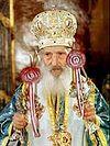 Сербский Патриарх Павел: «Невозможно превратить землю в Рай, надо помешать ей превратиться в Ад»