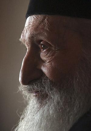 Сербский Патриарх Павел. Фото: Reuters