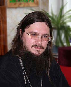 Fr. Daniel Sysoev