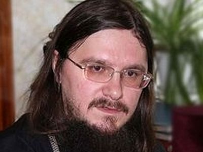 Can One Consider the Death of Father Daniel Sysoev to be a Martyrdom?