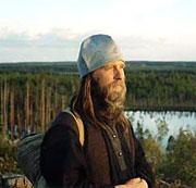 Иеромонах Нил (Савленков). Убит 8 августа 2003 г.