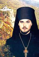 Архимандрит Петр (Посаднев). Убит 20 августа 1997 г.