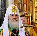 Заявление Святейшего Патриарха Московского и всея Руси Кирилла в связи с гибелью священника Даниила Сысоева