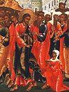 Слово в Неделю 24-ю по Пятидесятнице. Иисус Христос вчера и сегодня и во веки Тот же