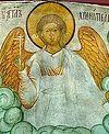 Слово в день Собора Архистратига Божия Михаила и прочих Небесных Сил бесплотных. <BR>Мысли и Ангелы