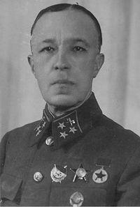 Герой Советского Союза Дмитрий Михайлович Карбышев (†18.02.1945)