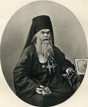 Архимандрит Вениамин (Петухов)