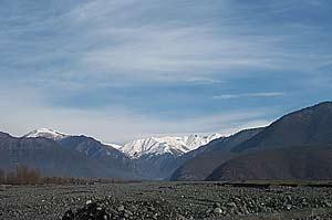 Курмухское ущелье