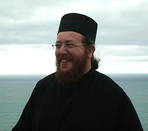 Иеромонах Никифор (Милович)