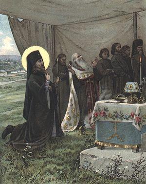 Единой Церкви РПЦ едины пастыри святые! 26082.p