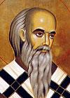 Год со святителем Николаем (Велимировичем).<BR>28 апреля