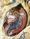 Иконография Рождества Христова в искусстве Византии и Древней Руси