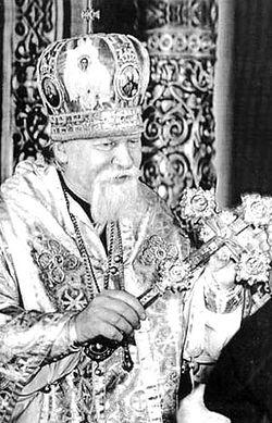 cdd69779979d 31 декабря 1891 года (13 января 1892 г. по новому стилю) родился выдающийся  иерарх Русской Православной Церкви митрополит Крутицкий и Коломенский  Николай ...