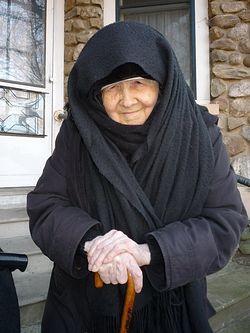 Игумения Ирина