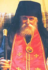 Архиепископ Андрей (Рымаренко)