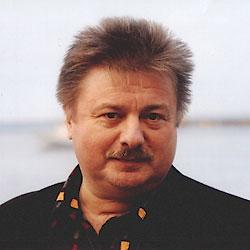 Сергей Присекин