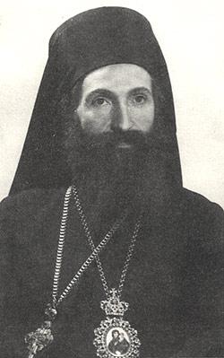 Епископ Рашко-Призренский Павел