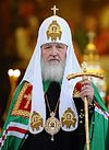 В Неделю о мытаре и фарисее Святейший Патриарх Кирилл совершил Божественную литургию в Храме Христа Спасителя