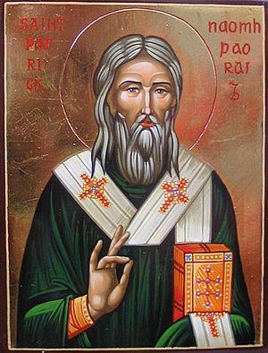 Святитель Патрик