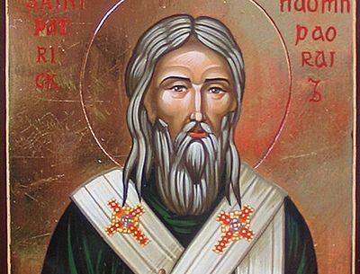 Православная Ирландия. Часть 1