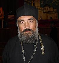 Протоиерей Сергий Чулков