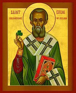 Saint Patrik